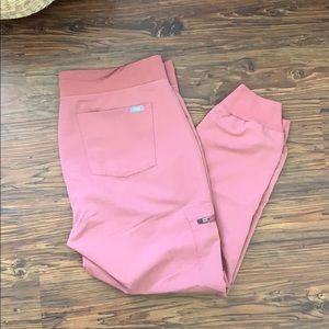 Figs Zamora-jogger scrub pants